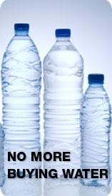 No More Buying Water